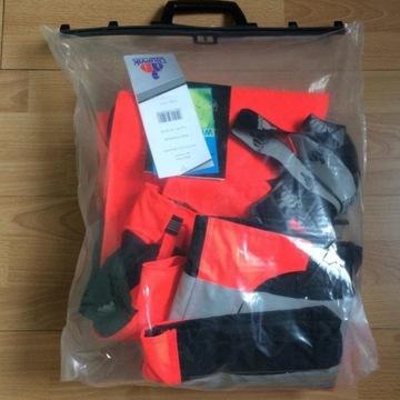 Spodnie robocze marki Djupvik