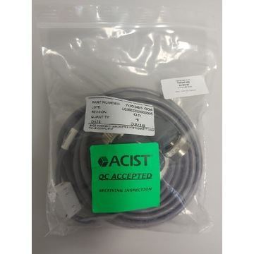 Kabel ACIST HARNESS INJECTOR CABLE P/N: 700385-004