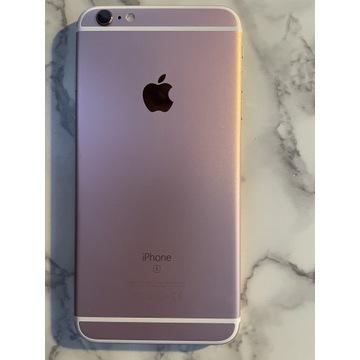 IPhone 6 s plus 128gb