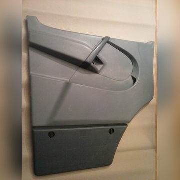 Sprinter 95- tapicerka drzwi kierowcy + boczek dół