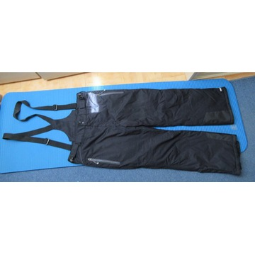 Spodnie narciarskie KILLTEC LEVEL 10 Tech-line XXL