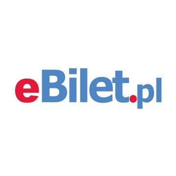 eBilet.pl - Kod wartościowy - 200,00zł