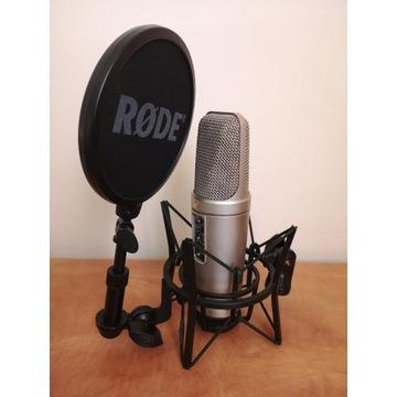Mikrofon Rode NT2-A