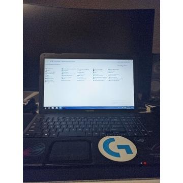 Laptop do biura, internetu, programów, nauki