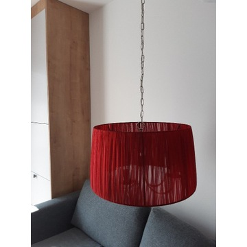 Lampa sufitowa Massive typu ŻYRANDOL