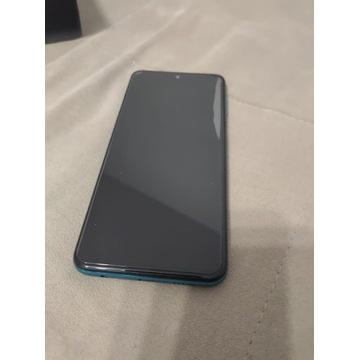 Samsung Galaxy S9+ SM-G965F/DS uszkodzony,etui