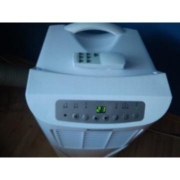 Klimatyzacja Ravanson PM-8500