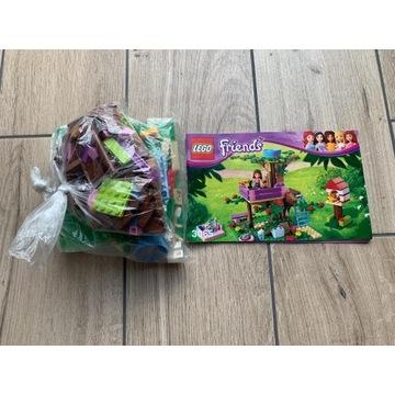 Lego Friends Dom na drzewie 3065