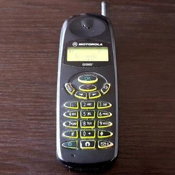 Motorola mg1-4c12 kultowy model