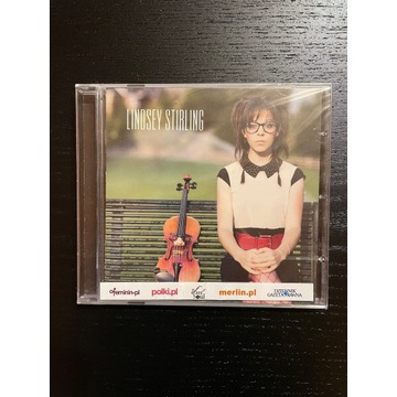 Płyta CD Lindsey Stirling - nowa w folii!