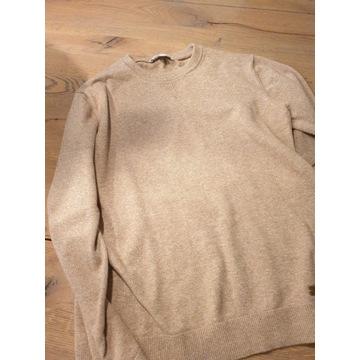 MASSIMO DUTTI - sweter chłopięcy - 13/14 lat