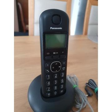 Telefon stacjonarny bezprzewodowy Panasonic KX-tgb