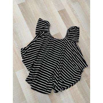 Boohoo ciążowa bluzeczka oversize