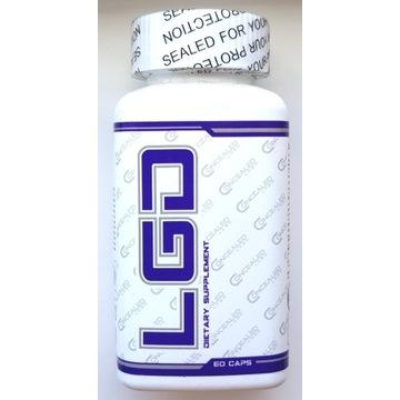 LGD-4033 (Ligandrol) 60 caps - POTĘŻNY SARM