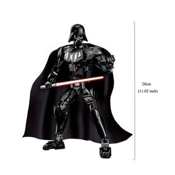 figurka lego star wars 28 cm nowa