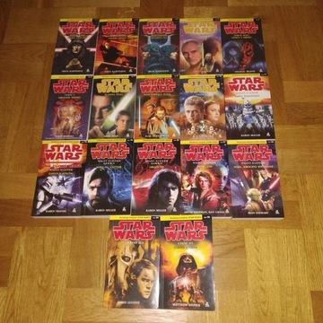 Star Wars kolekcja książek Bane, Sithów, Labirynt