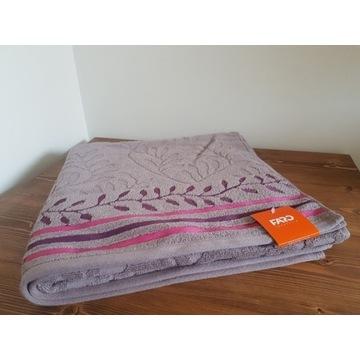 Ręcznik Faro kolor wrzosowy wymiar 70x140 NOWY
