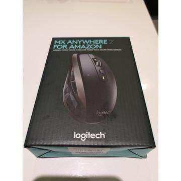 Mysz Logitech MX anywhere 2 Nowa