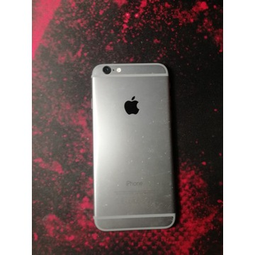 Iphone 6 Srebrny 32Gb