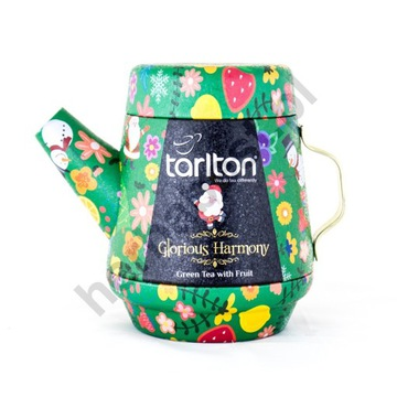 Herbata świąteczna Glorious Harmony Tarlton 100g