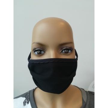 Maska Wiskozowa 100% ( Celuloza )