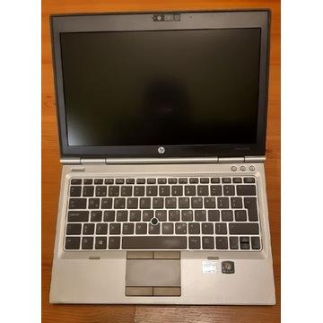 Hp Elitebook 2570p 256GB SSD 4GB RAM DUŻA BATERIA