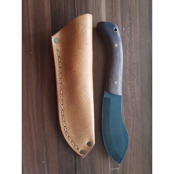 Nowy Nessmuk nóż bushcraftowy