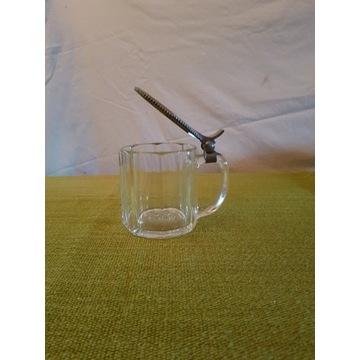 Kufel szklany