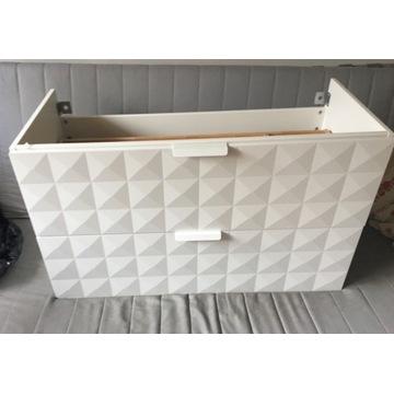 Ikea szafka pod umywalke GODMORGON 100 cm