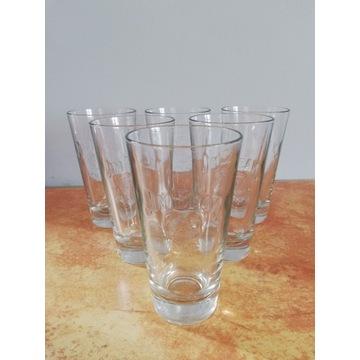 Zestaw szklanek do whisky 6 szt Jim Beam 330 ml