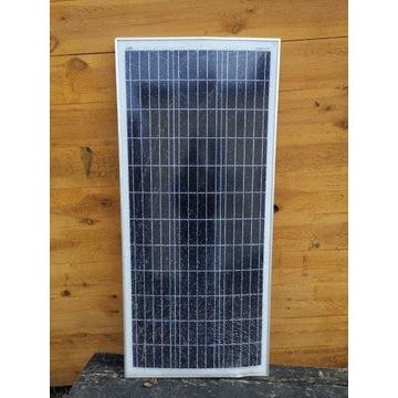 Panel solarny fotowoltaiczny 100W VIP SOLAR