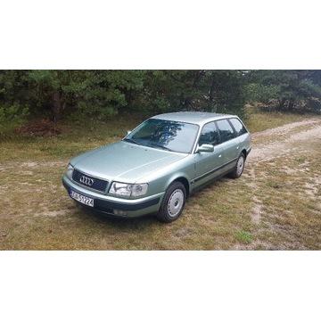 Audi 100 QUATTRO