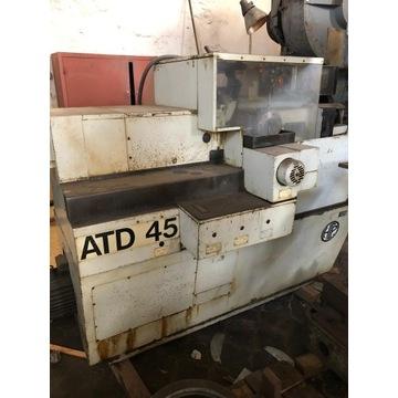 Automat tokarski ATD 45