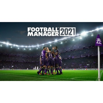 Football Manager 2021 FA !!! PSC !!! + GIFT KEY