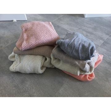 Zestaw ubrań  38/ M na jesień-zima Reserved H&M,17
