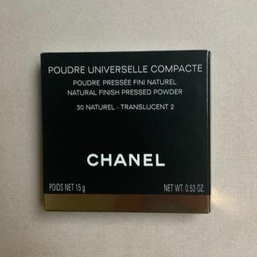 CHANEL Poudre universalle compacte 30 naturel