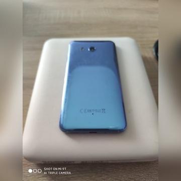 Uszkodzony HTC U11