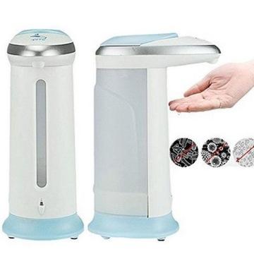 EXTRA automatyczny bezdotykowy dozownik mydła płyn