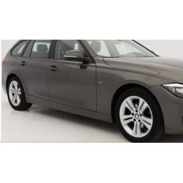 Felgi BMW fxx