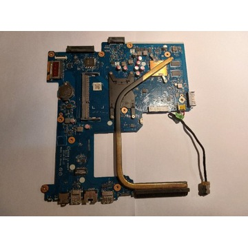 Płyta główna do laptopa HP 15-r200nw CPU GPU
