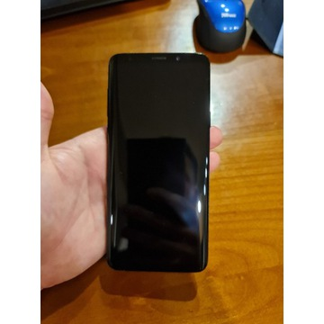 Smartfon Samsung Galaxy S9+ 6/64GB SM-G965F czarny