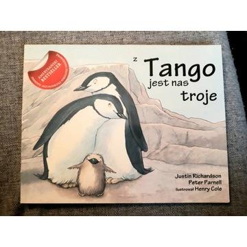 Z Tango jest nas troje LGBT