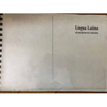 Lingua latina ad usum pharmacie studentium