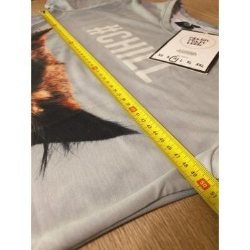 Komplet 2x T-shirt Aloha From Deer, męska, rozm.M