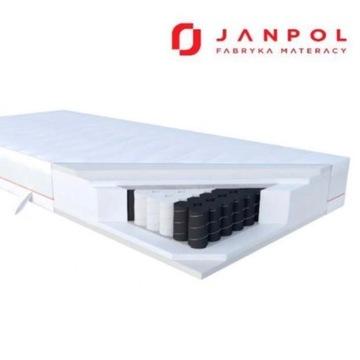 Materac JANPOL CORA 140x200