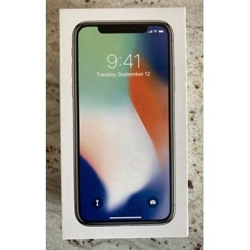 iPhone X 64GB stan 5++ Warszawa
