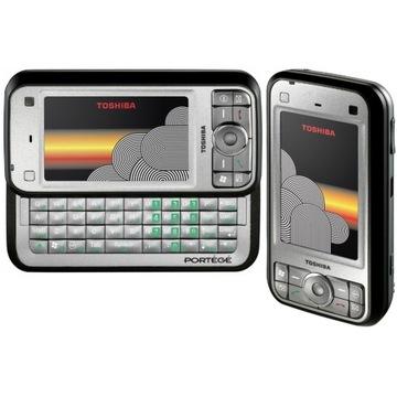 Toshiba G900 WM 6.5 ANDROID zestaw