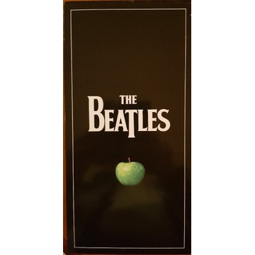 The Beatles Remasters CD