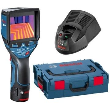 Wynajem Kamera termowizyjna Bosch GTC400C wypożycz