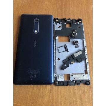 Klapka, obudowa Nokia 5